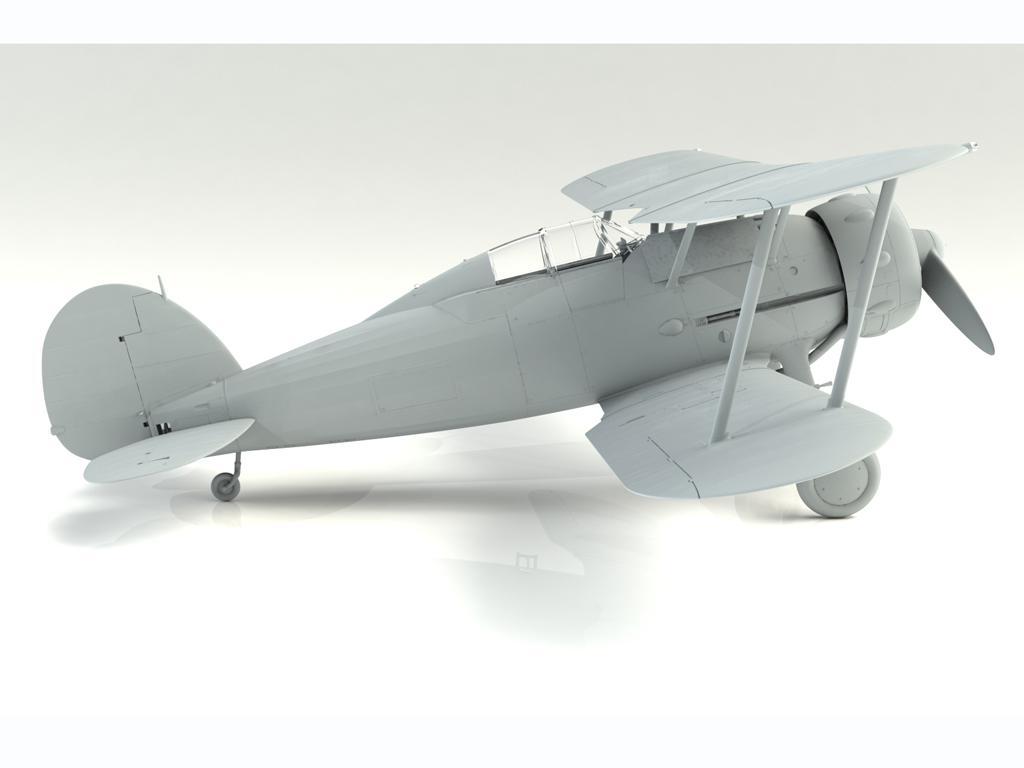 Gloster Gladiator Mk.I (Vista 5)