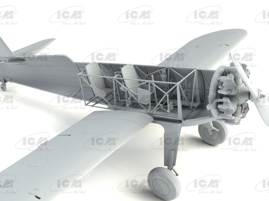 Stearman PT-17/N2S-3 Kaydet (Vista 10)