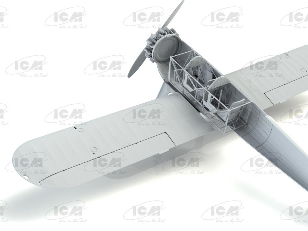 Stearman PT-17/N2S-3 Kaydet (Vista 2)