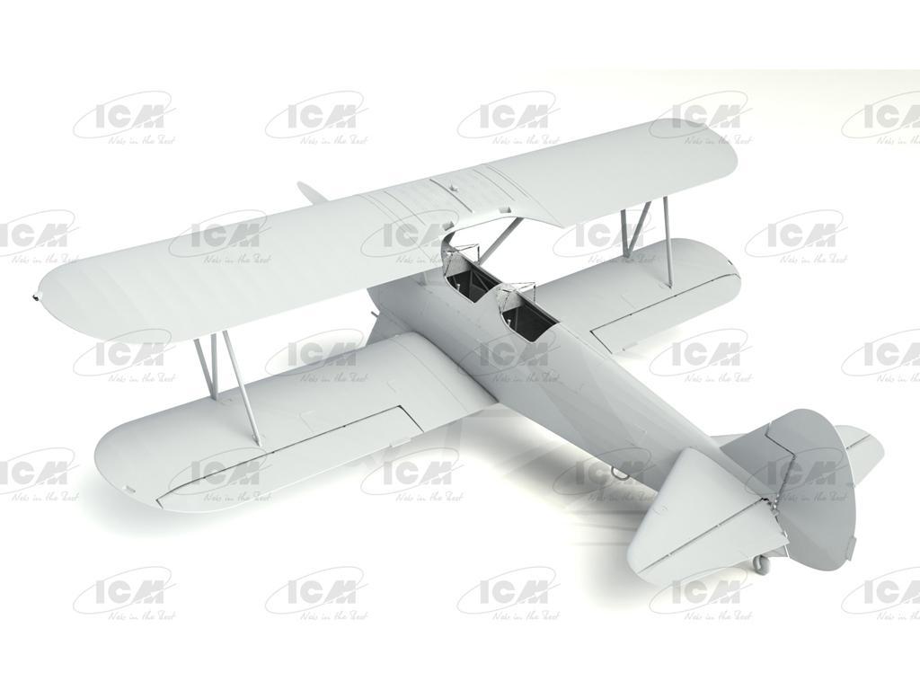 Stearman PT-17/N2S-3 Kaydet (Vista 4)
