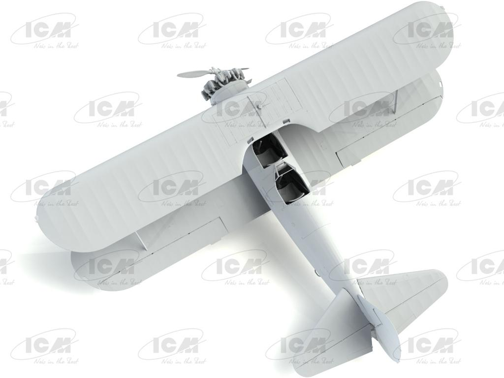 Stearman PT-17/N2S-3 Kaydet (Vista 7)