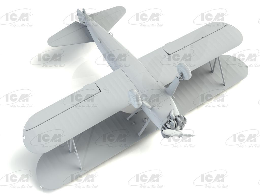 Stearman PT-17/N2S-3 Kaydet (Vista 8)