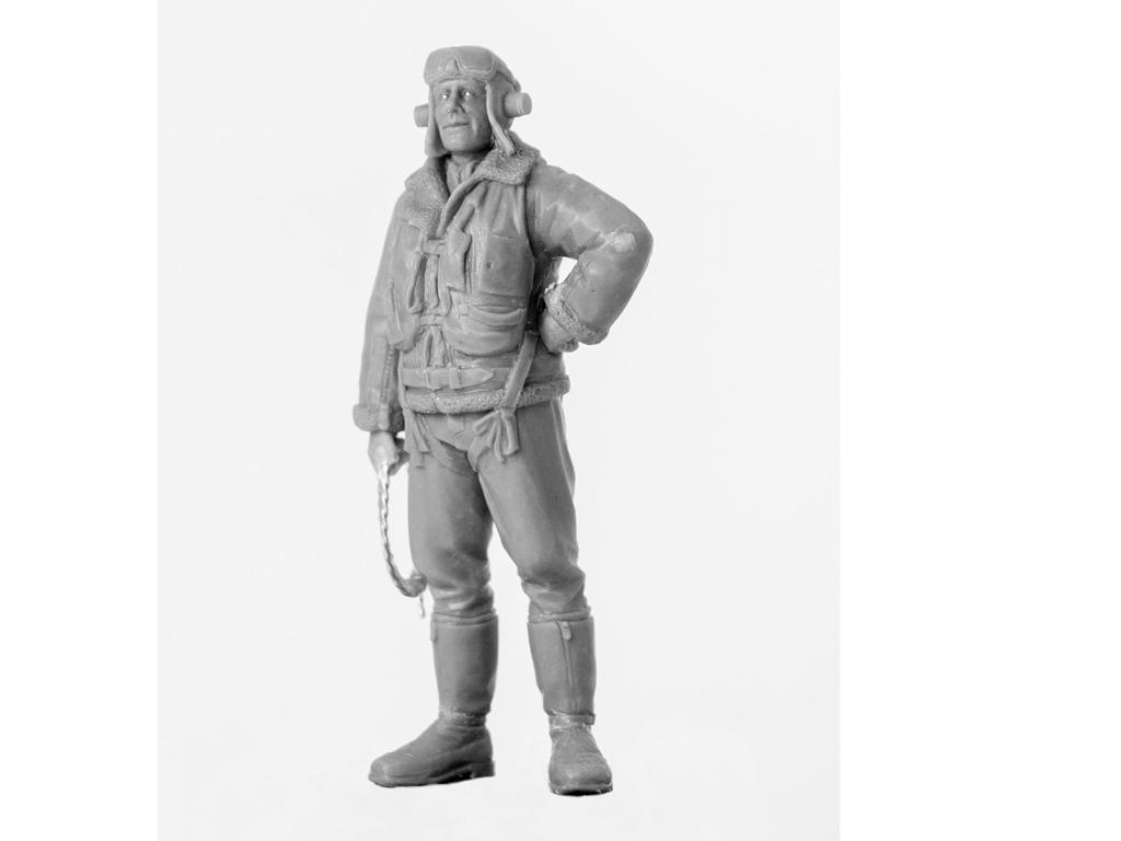 Pilotos Britanicos 1939-1945 (Vista 6)
