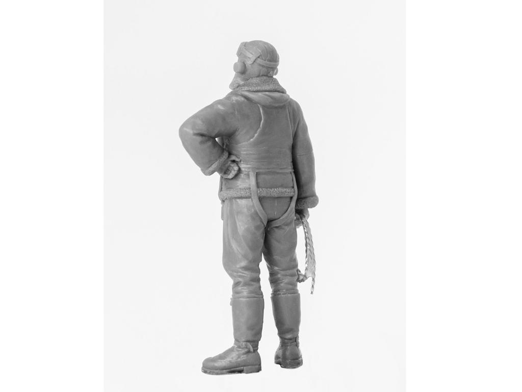 Pilotos Britanicos 1939-1945 (Vista 7)