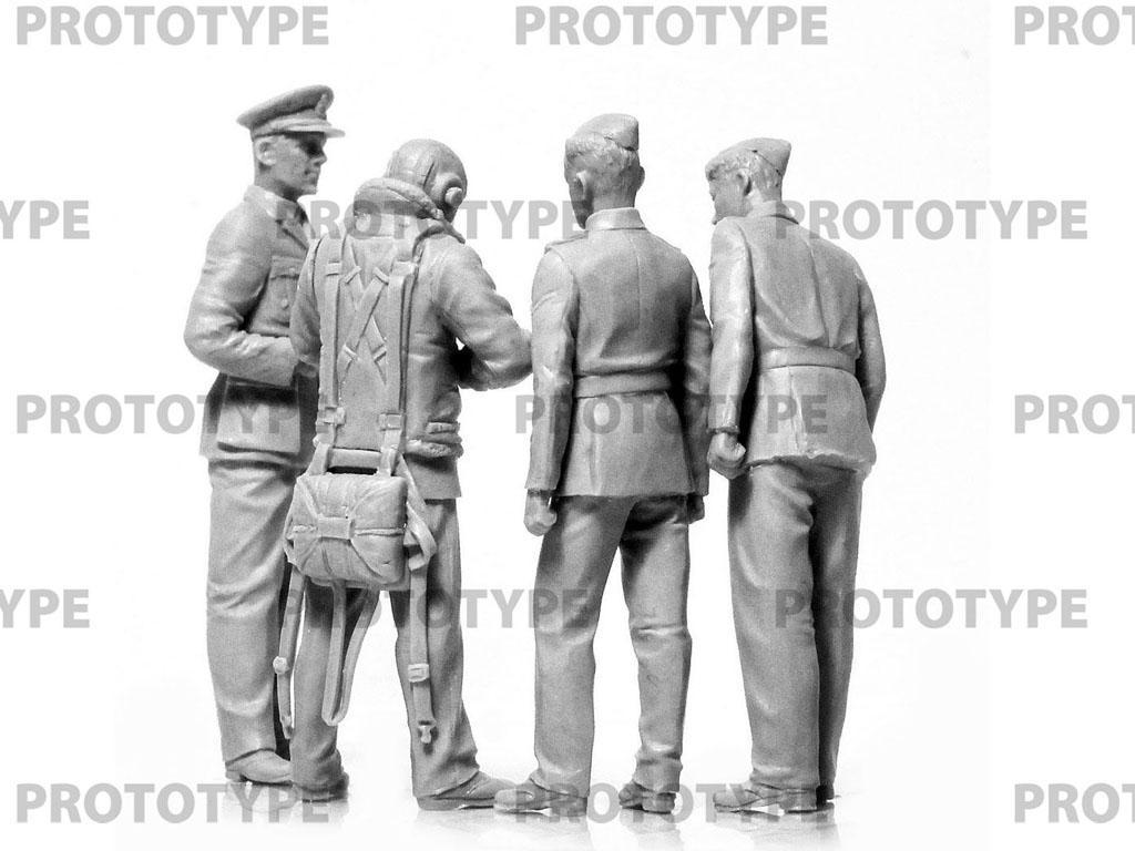 Cadetes RAF (Vista 2)