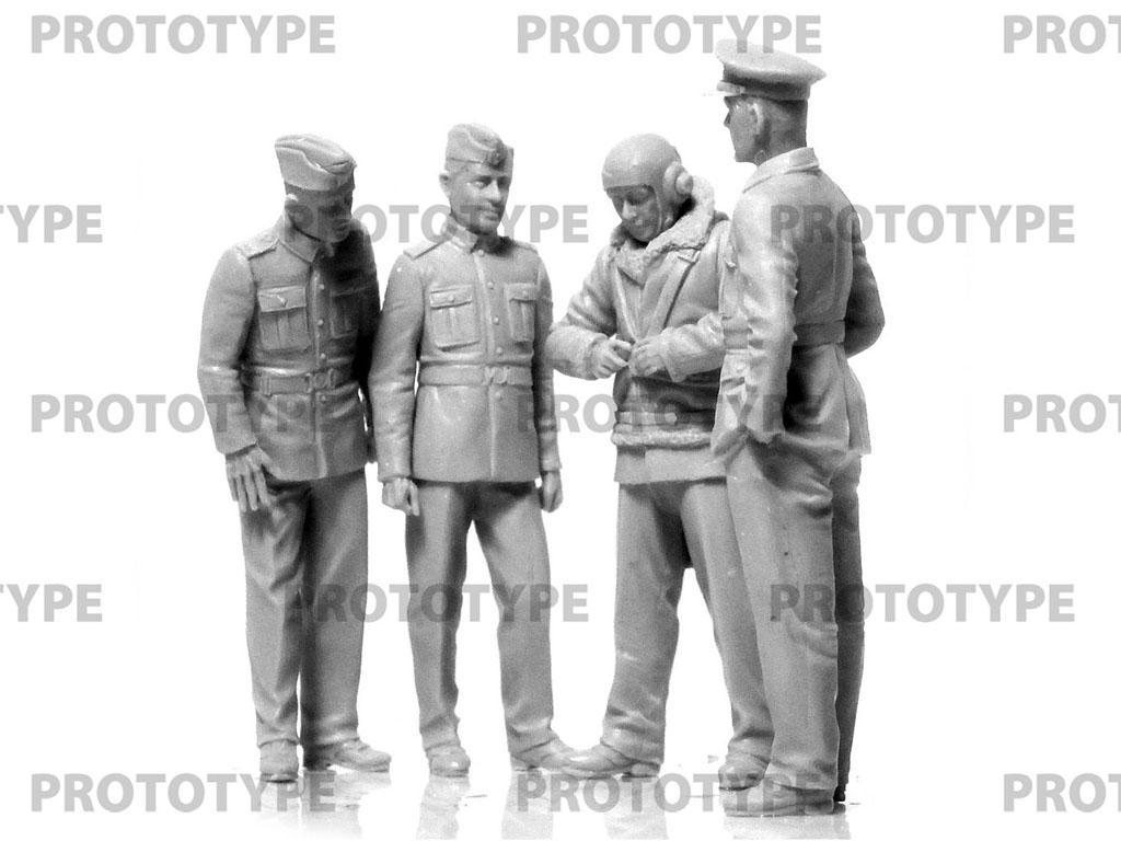 Cadetes RAF (Vista 4)