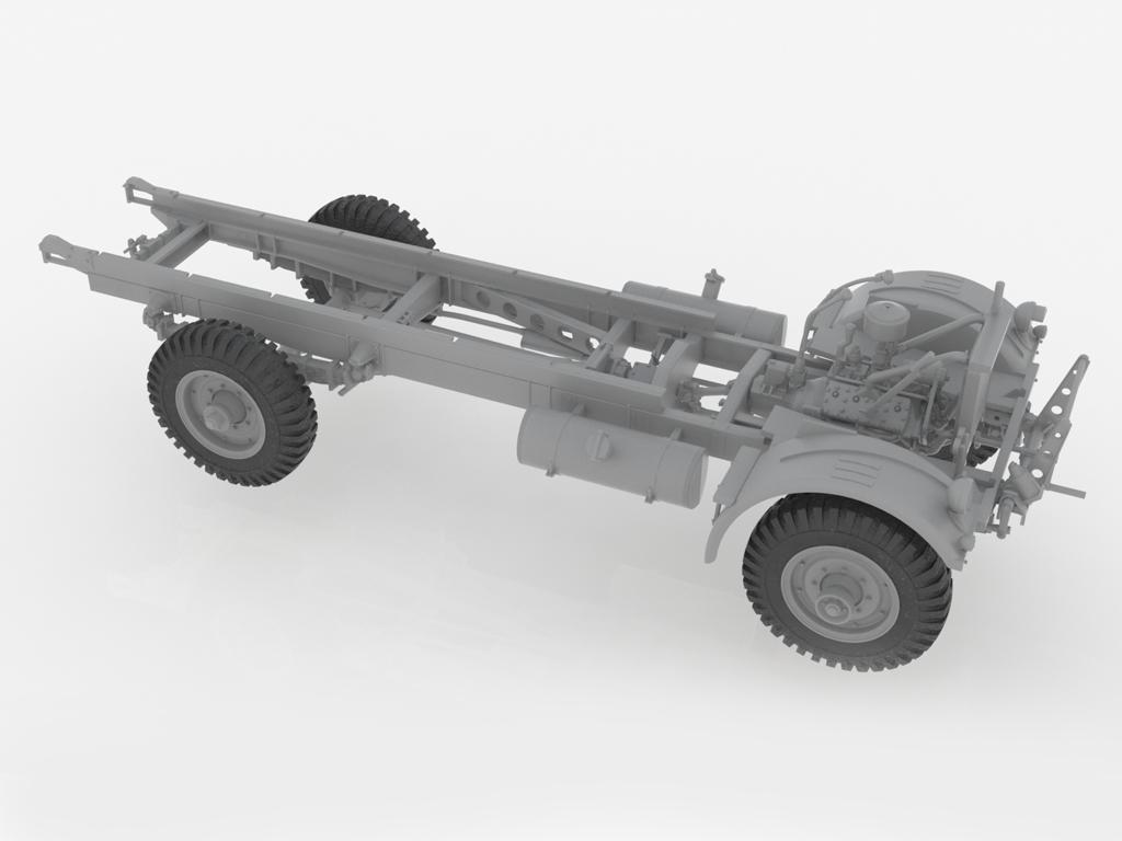 W.O.T. 6, Camion Britanico (Vista 2)