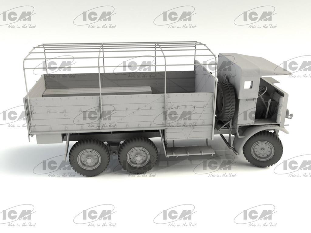 Leyland Retriever General Service (Vista 4)