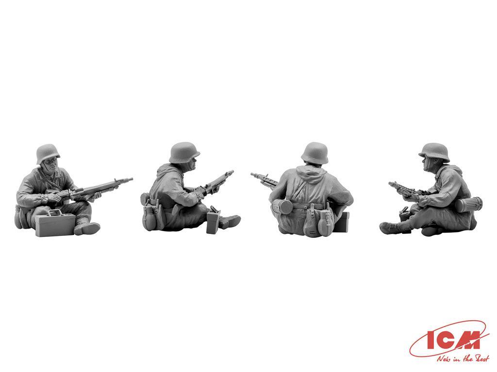 German Tank Riders 1942-1945 (Vista 2)