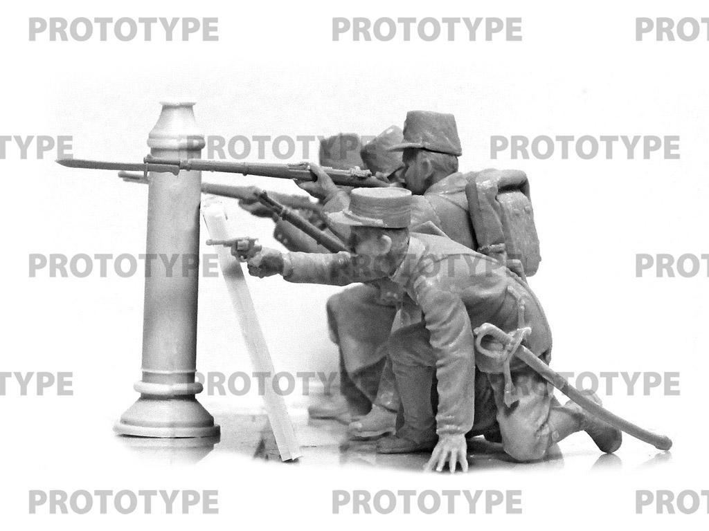 Infanteria Belga (Vista 10)