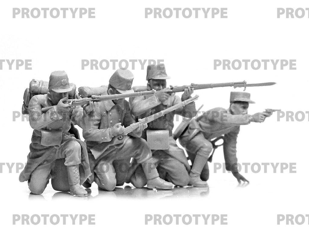 Infanteria Belga (Vista 3)