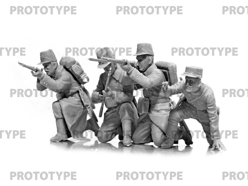 Infanteria Belga (Vista 4)