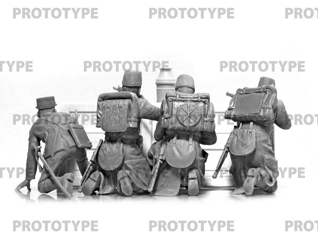 Infanteria Belga (Vista 5)