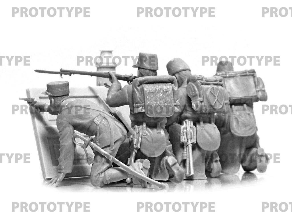 Infanteria Belga (Vista 6)