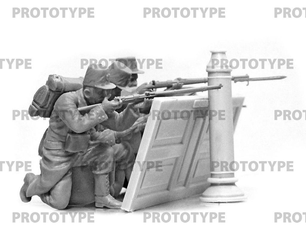 Infanteria Belga (Vista 9)