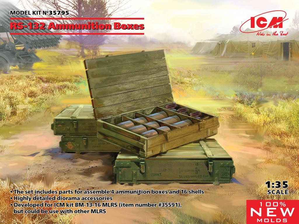 RS-132 Cajas municion (Vista 1)
