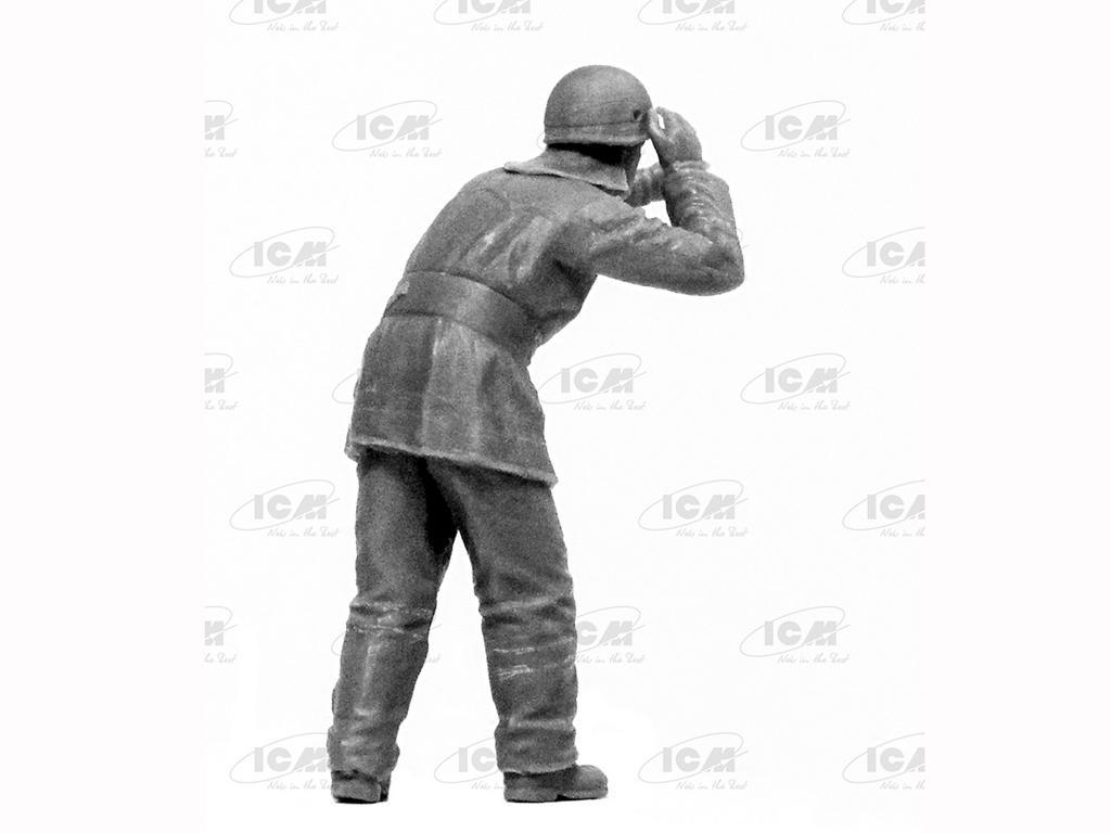 Chernóbil 2. Bomberos (Vista 2)