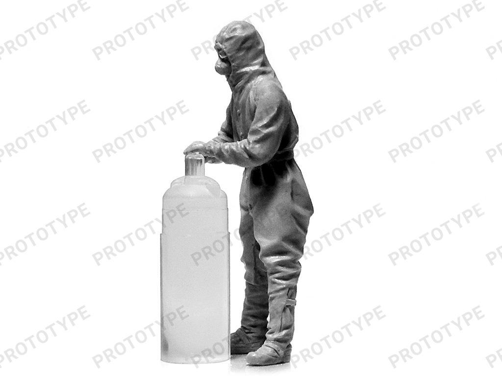 Chernobyl 4. Deactivators (Vista 10)