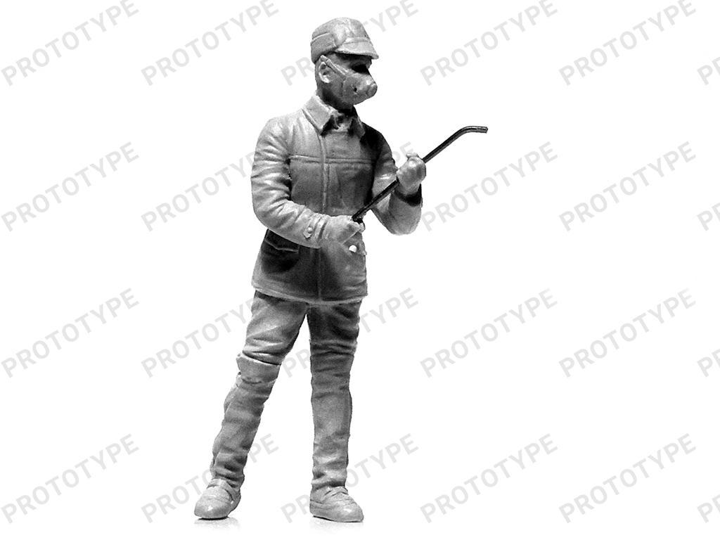Chernobyl 4. Deactivators (Vista 3)