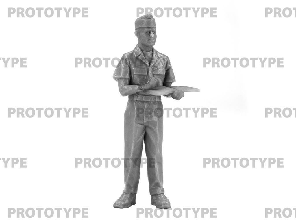 US Pilots & Ground Personnel (Vista 5)