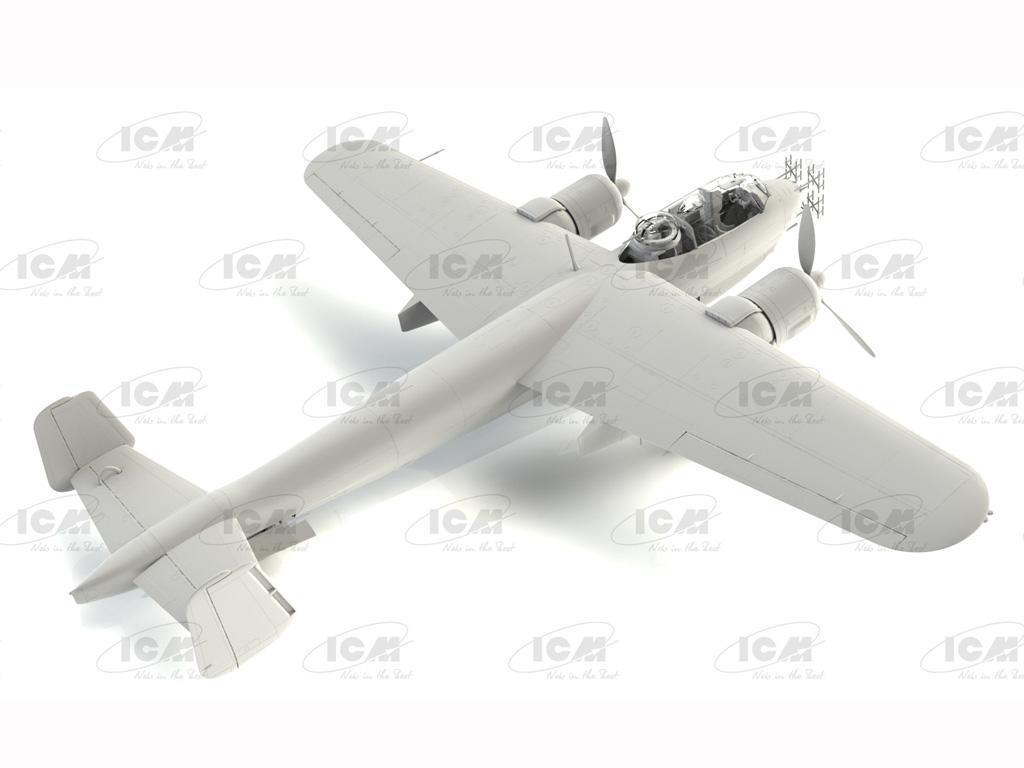 Do 217J-1/2,  German Night Fighter (Vista 5)