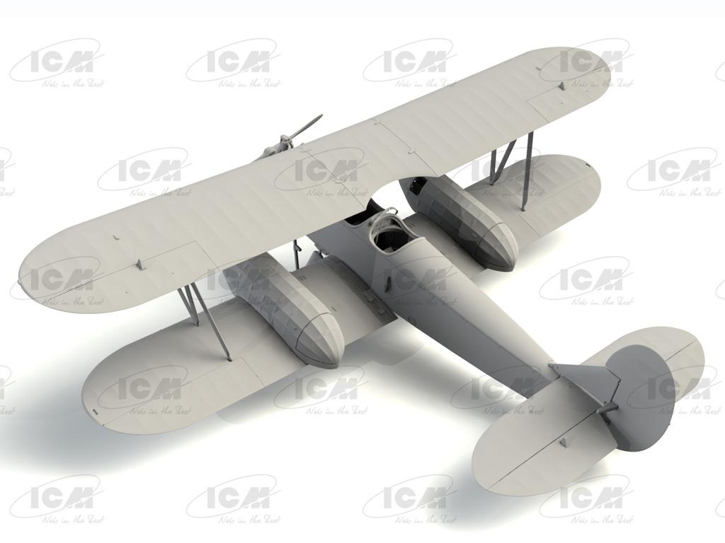 U-2/Po-2, WWII Soviet Multi-Purpose Aircraft (Vista 4)