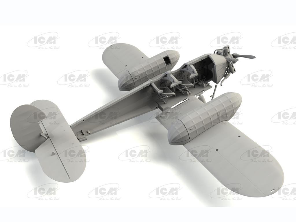 U-2/Po-2, WWII Soviet Multi-Purpose Aircraft (Vista 5)