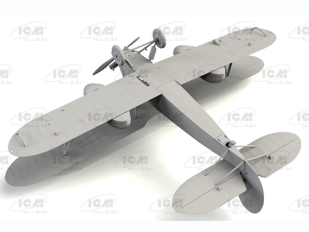 U-2/Po-2, WWII Soviet Multi-Purpose Aircraft (Vista 6)