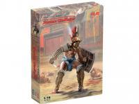 Gladiador Romano (Vista 7)