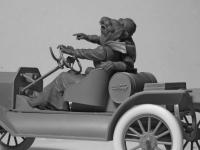 Conductores de Automóviles Deportivos Americanos (Vista 15)