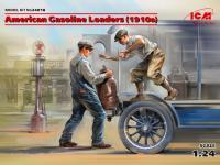 Cargadores de Gasolina Americanos 1910 (Vista 6)