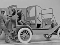 Entrega de gasolina, modelo T 1912  (Vista 11)