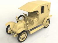 Tipo AG 1910 Paris Taxi (Vista 9)