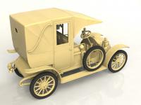 Tipo AG 1910 Paris Taxi (Vista 10)