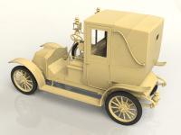 Type AG 1910 London Taxi (Vista 10)