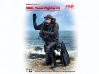 S.E.A.L. Team Fighter №2 (Vista 3)