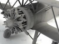 CR. 42 Falco, Italian Fighter (Vista 15)