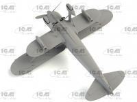 CR. 42AS, Italian Fighter-Bomber (Vista 14)
