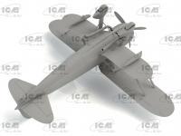 CR.42CN, WWII Italian Night Fighter (Vista 7)