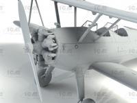 Stearman PT-17/N2S-3 Kaydet (Vista 19)