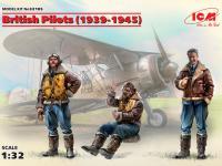 Pilotos Britanicos 1939-1945 (Vista 8)