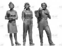 US WASP 1943-1945 (Vista 8)