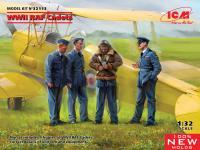 Cadetes RAF (Vista 9)