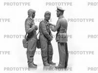 China Guomindang AF Pilots (Vista 12)