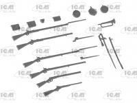 Armas y equipos de la Guerra Civil Americana  (Vista 4)
