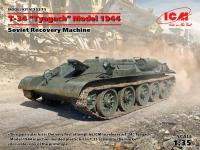 T-34  (Vista 4)