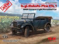 le.gl.Einheits-Pkw Kfz.1 (Vista 6)
