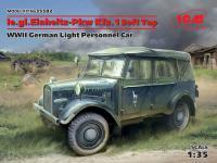 le.gl.Einheitz-Pkw Kfz.1 Soft Top (Vista 6)
