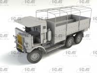 Leyland Retriever General Service (Vista 10)