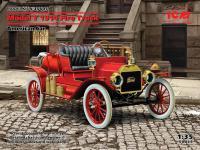 Camión de bomberos modelo T 1914 (Vista 7)